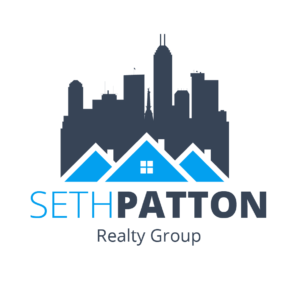 Patton Realty Group Logo