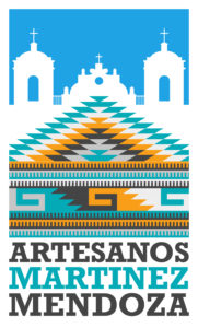 Digital Logo for Artesanos Martinez Mendoza